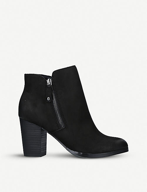 ALDO Naedia leather ankle boots