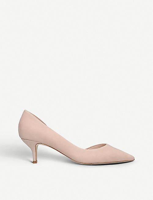 1b1c369a9b3 ALDO - Courts - Heels - Shoes - Womens - Selfridges