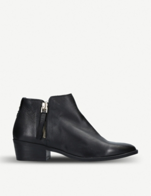 ALDO Veradia leather ankle boots