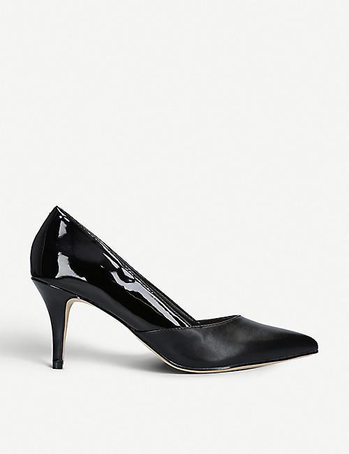 b099c1db8fb NINE WEST - Mid heel - Courts - Heels - Womens - Shoes - Selfridges ...