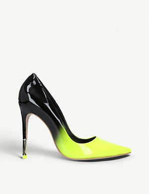 CARVELA Alice patent pump