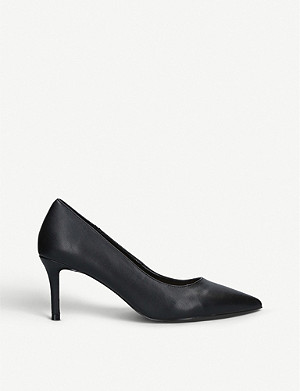 CARVELA Kareful faux-leather courts