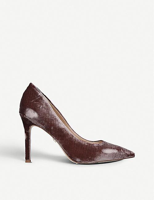 43d1a51a420 SAM EDELMAN - Womens - Shoes - Selfridges