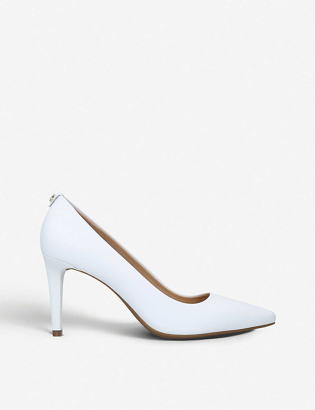 a8cc32e0d6 MICHAEL MICHAEL KORS - Dorothy Flex leather courts | Selfridges.com