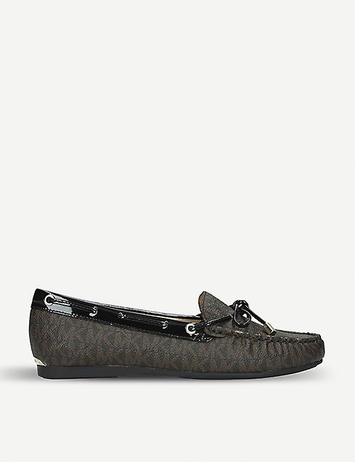d39f2d8743a Loafers - Flats - Womens - Shoes - Selfridges