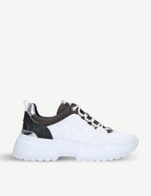 MICHAEL MICHAEL KORS Cosmo X trainers