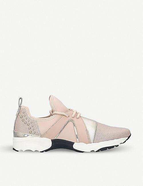 835e82fb2cae CARVELA Lamar neoprene and mesh sneakers