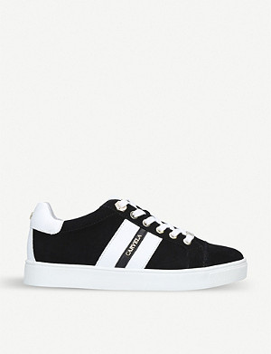 CARVELA Lisa 2 suede trainers