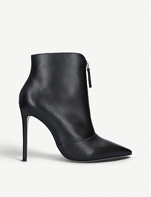 CARVELA Specious leather boots