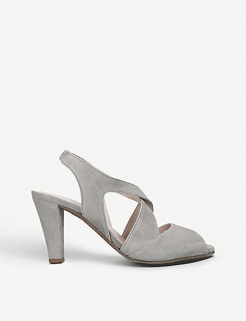 94db92e070b CARVELA COMFORT Annabel suede sandals