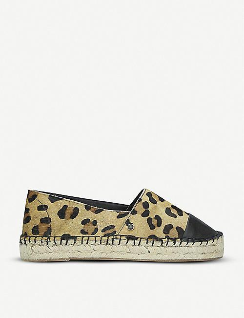 091d8a377e25 Espadrilles - Flats - Shoes - Womens - Selfridges