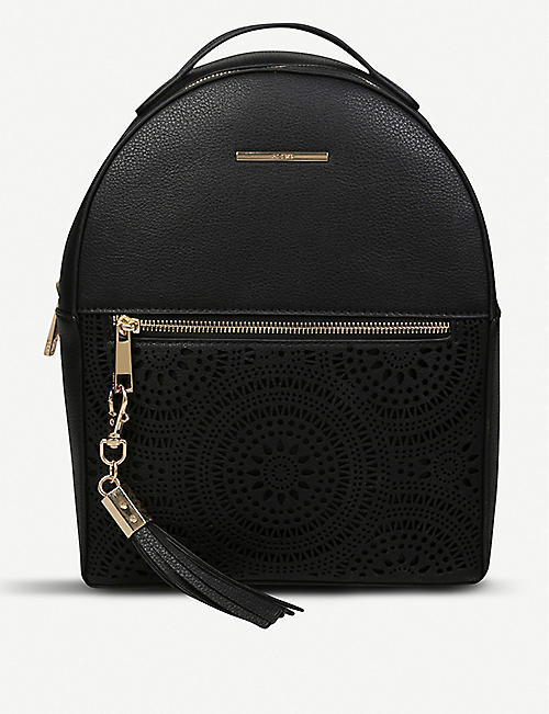 97026358523 ALDO Barmegona faux-leather rucksack