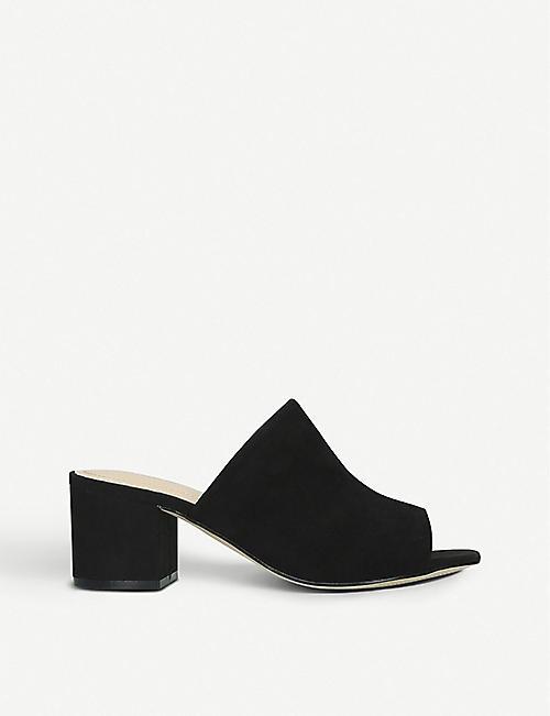 17b289df134f ALDO - Mules - Womens - Shoes - Selfridges