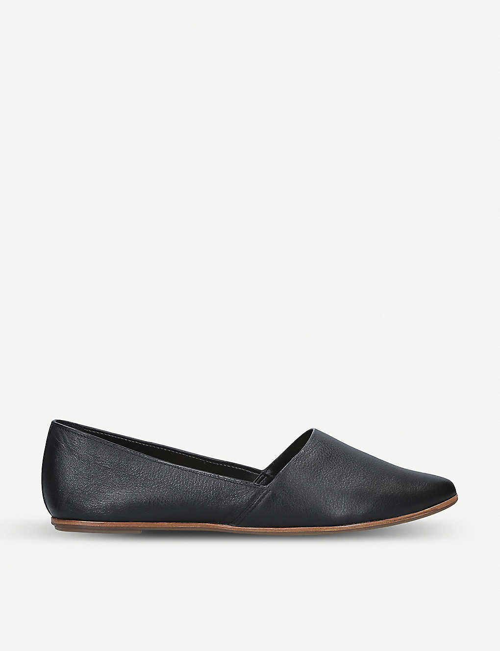 ALDO: Blanchette leather flats