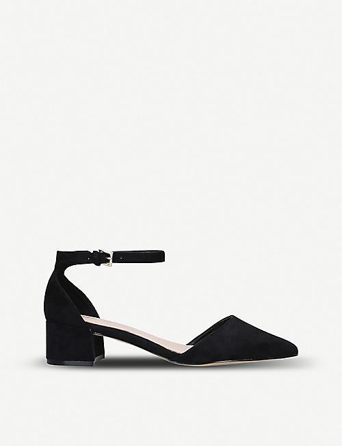 a47e2180a26 ALDO Zulian faux-leather block heels