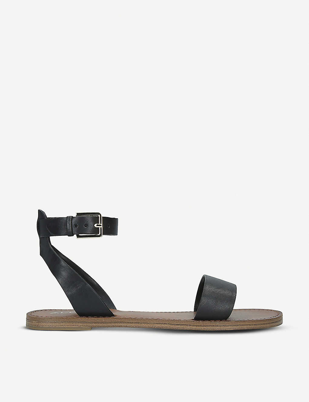 6335a082a32b2 ALDO - Campodoro leather sandals | Selfridges.com
