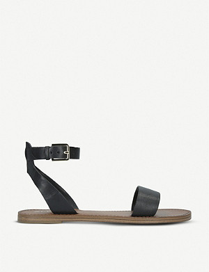 ALDO Campodoro leather sandals