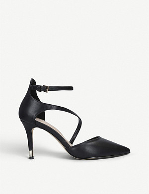 ALDO Vetrano faux-leather courts