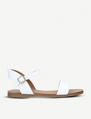 ALDO Eterillan leather sandals