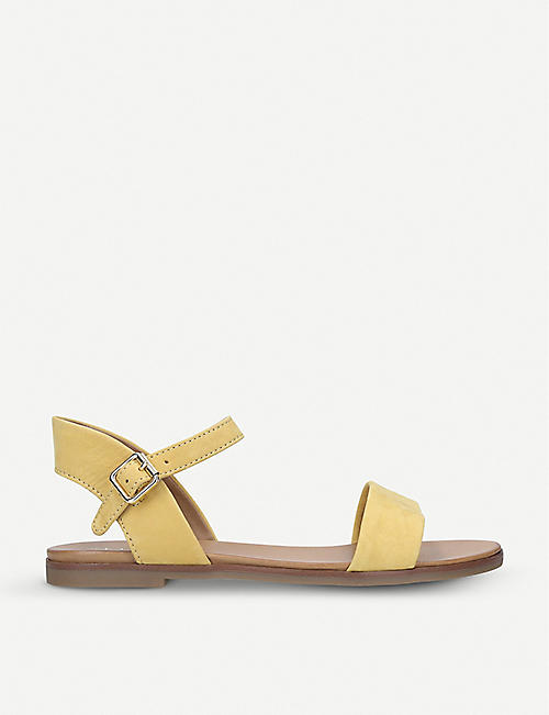 57257cff1c0 ALDO Eterillan leather sandals