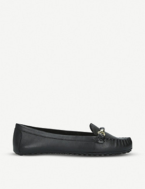 ALDO Maocien leather loafers