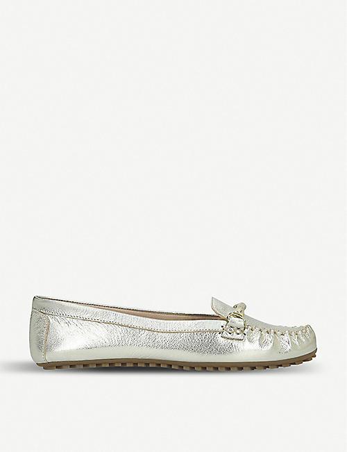 fffbd26e409 ALDO - Flats - Womens - Shoes - Selfridges