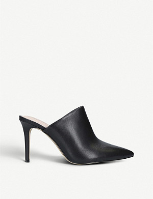 ALDO Mirudien leather mules