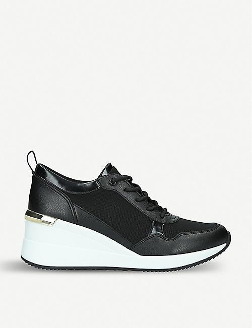 73f074d7dc4 ALDO Seveisa chunky heel trainers
