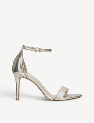 ALDO Piliria faux-leather sandals