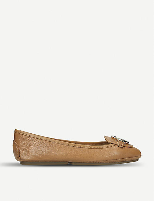 2f855b4a1d80 Ballet flats - Flats - Womens - Shoes - Selfridges