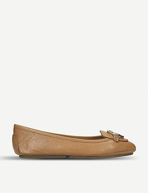 b86944cd96d Ballet flats - Flats - Womens - Shoes - Selfridges