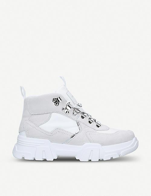 1fd27125c20 CARVELA - Trainers - Womens - Shoes - Selfridges
