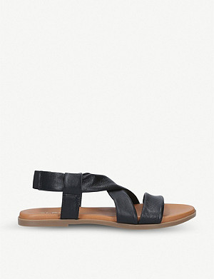 ALDO Galaradeb leather sandals