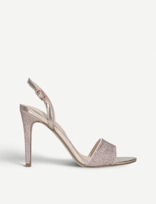 ALDO Lelonna high heel sandals
