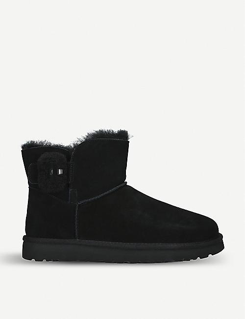1c0ca9b269 Ankle boots - Boots - Womens - Shoes - Selfridges