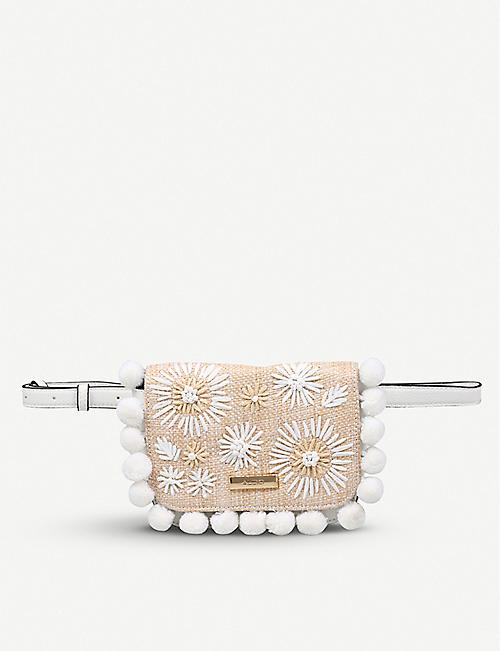 ALDO Snowbell belt bag