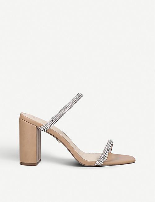1de5f7b1493 KG KURT GEIGER - Womens - Shoes - Selfridges | Shop Online