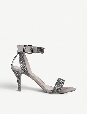CARVELA Godiva embellished sandals