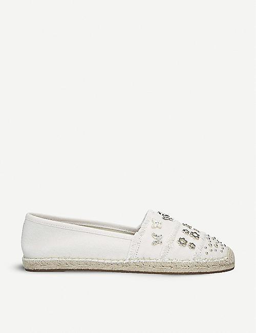 ea554eb5fa0 MICHAEL MICHAEL KORS - Espadrilles - Flats - Womens - Shoes ...