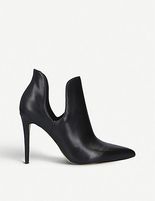 ALDO Amilmathien leather ankle boots