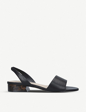 ALDO Kaeissi leather sandals