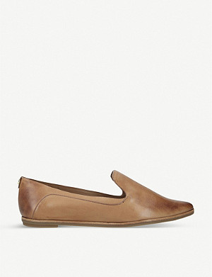 ALDO Unyviel leather loafers