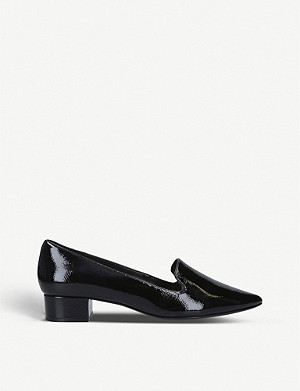 ALDO Vigoma leather loafers