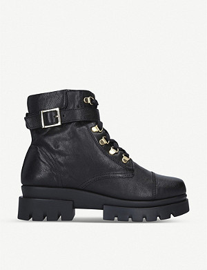 CARVELA COMFORT Run leather hiking boots