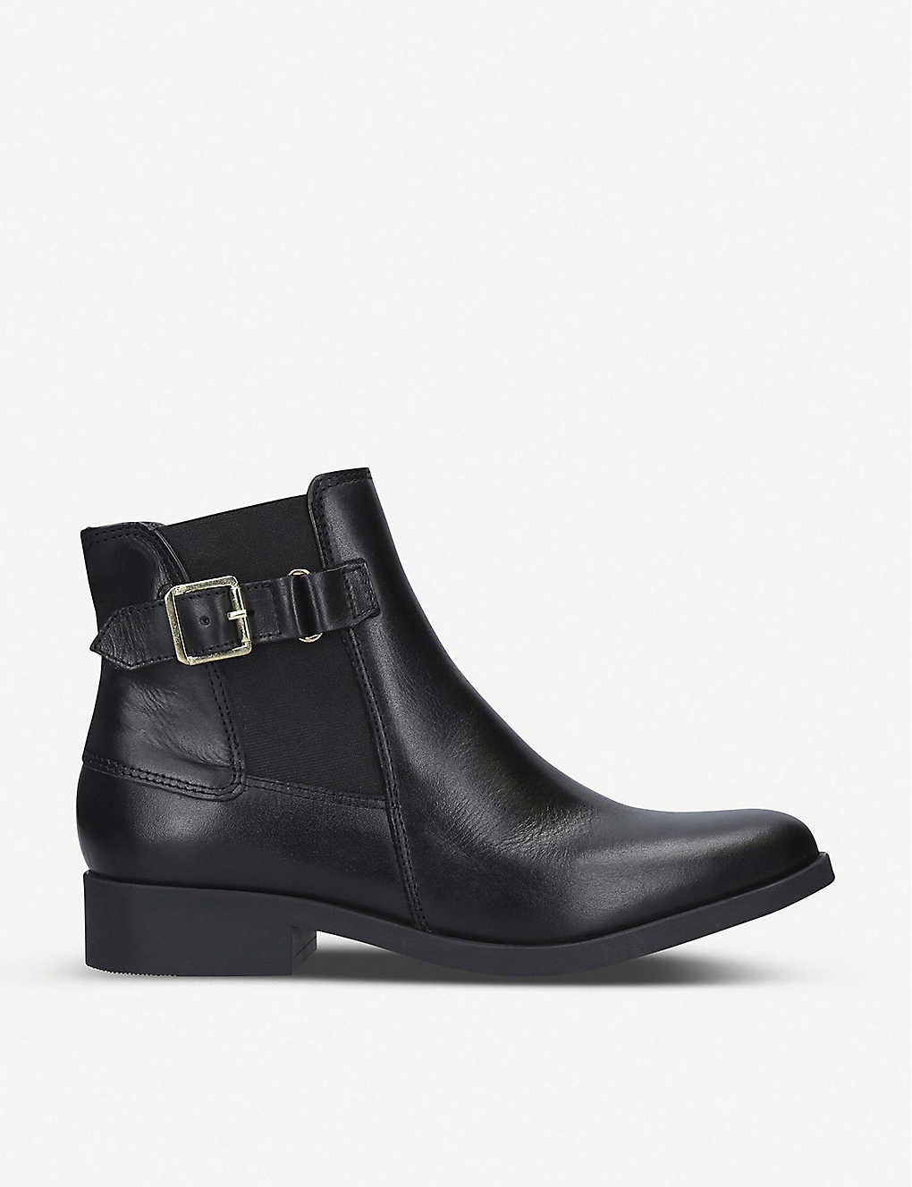 CARVELA COMFORT: Rich leather ankle boots