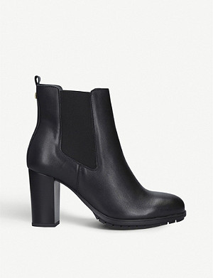 CARVELA COMFORT Royal leather ankle boots