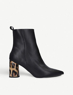 KG KURT GEIGER Triffy ankle boots