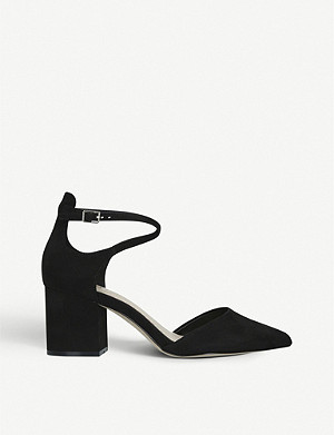 ALDO Brookshear block-heel sandals