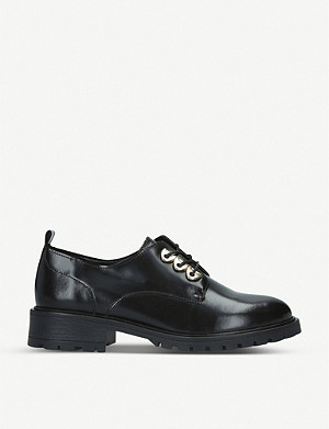 ALDO Miraoma leather brogues