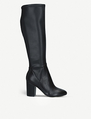 ALDO Praevia knee-high leather boots